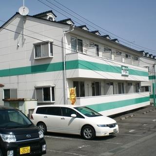 八幡駅まで徒歩約10分 光明不動産第13テナント 1K(2階)ロ...
