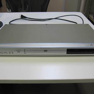 DVDプレイヤー DJ-P230 リモコン無し