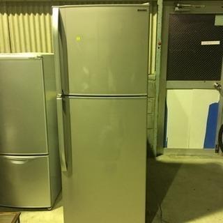 ファミリーサイズ 冷蔵庫 2011年式