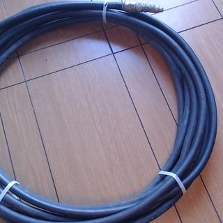 同軸ケーブル 12DFB
