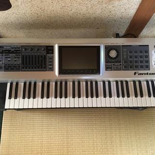 Roland Fantom G6 ローランド シンセサイザー サン...