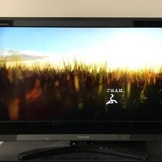 TOSHIBA 液晶テレビ 32型