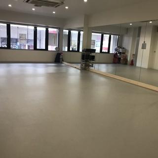 女性のためのダンススタジオ Studio PrimeTime 移...