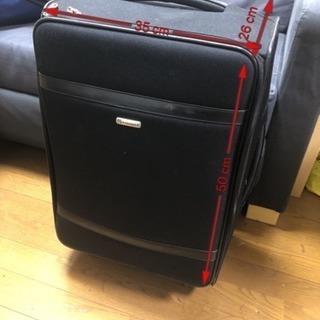 旅行用スーツケース キャリーケース