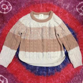 セーター used