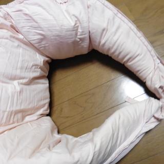値下げ!授乳枕・骨盤ベルト・ママコート