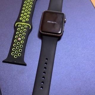 Apple Watch 1 - 42mm Black