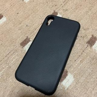 iPhoneXRカバー