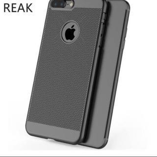iPhone7ケース ブラック