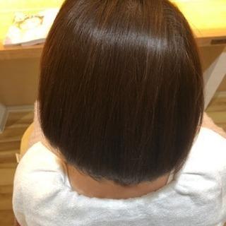 年齢による髪の変化に気付きました?今ならそれ何とかなります!
