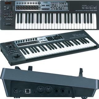 49鍵MIDIキーボード Roland PCR-500