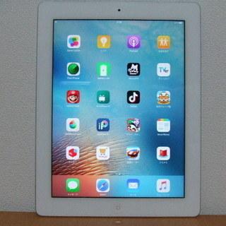 Apple iPad  64GB Wi-Fi A1416 タブレ...