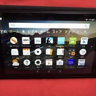 Fire HD 8 タブレット (Newモデル)  第8世代   ...