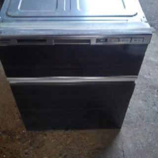 Panasonic電気食器洗い乾燥機S45MD5WD