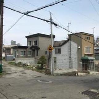 [売地]南小樽 7分 住宅用地