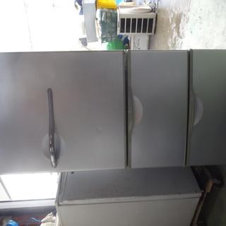 西781 サンヨー 冷蔵庫 3ドア 255L SR-261P