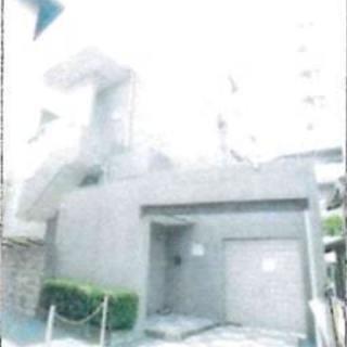 Hill Top House Ebisu 202 家具・家電付き ...