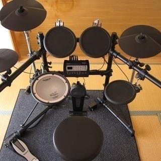 【中古】Roland ローランド V-Drums V-ドラム T...