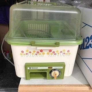 レトロ 食器乾燥機