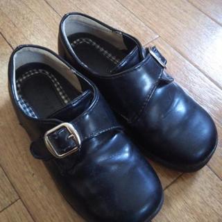 入園、卒園用フォーマル靴