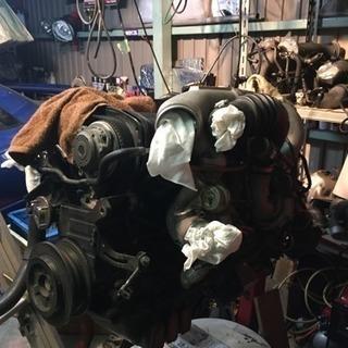 BNR32、BCNR33.rRB26エンジンパーツ多数!バラ売り早...