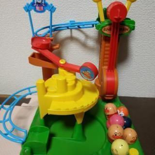 アンパンマンおもちゃ - おもちゃ