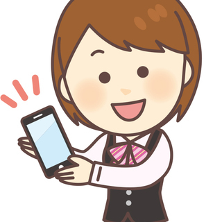 月収26万円以上可能!携帯ショップインターネット販売スタッフ 勤務...