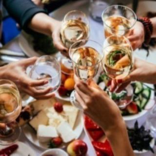 ※先着5名限定※  経営者と魚屋が開く『海老食べまくりパーティー』...