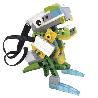 ロボットプログラミングLEGO@WeDo+Scratchスタート!...