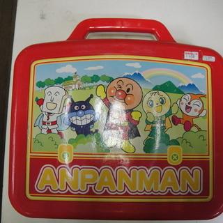 アンパンマン ようちえんバッグ ジャンク品 「ジモチィ」見ました...