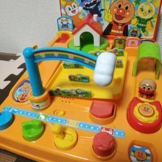 アンパンマン - おもちゃ