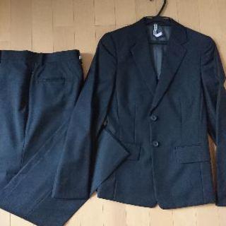 超美品! ジャケット パンツ スーツ 7号