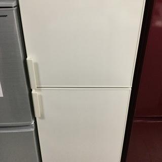 【送料無料・設置無料サービス有り】冷蔵庫 無印良品 AMJ-14D 中古