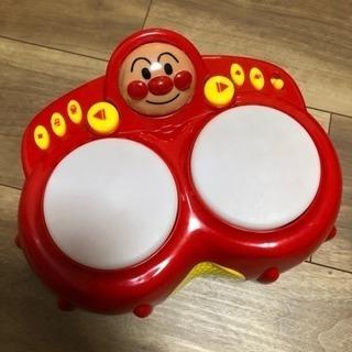 アンパンマン ボンゴで遊ぼ おもちゃ