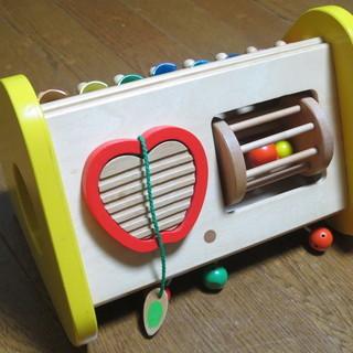 木製 知育玩具
