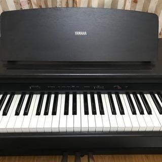 YAMAHA 電子ピアノ  7オクターブ88鍵盤