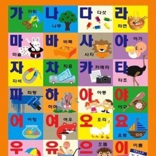 豊田市韓国語生徒大募集中です!