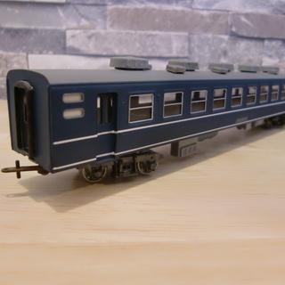 鉄道模型(かなり前に購入、箱あり)