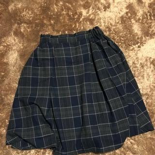 【終了】スカート 膝上丈