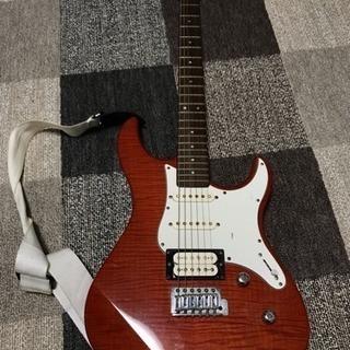 買ってすぐ弾ける!エレキギターセット