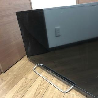 SONY 40型液晶テレビ+ブルーレイ再生プレイヤー+サウンドバ...