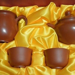●台湾産 中国茶器セット!!未使用