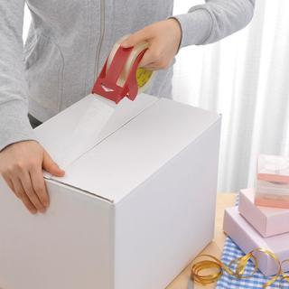 【出社】梱包・配送業務のアシスタント