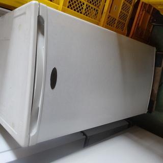 西783 三つ星 冷凍ストッカー 横開き 85L MDー850FF