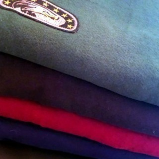 超ビックサイズ アメリカ輸入のスエットパンツ四色のを4枚