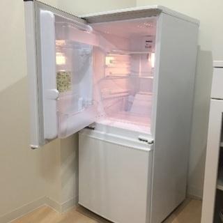 SHARP製 冷蔵庫 美品
