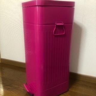 【美品】ゴミ箱 ダストボックス