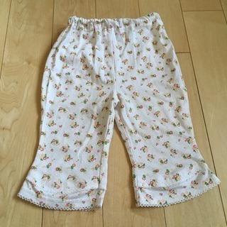 パジャマ パンツ