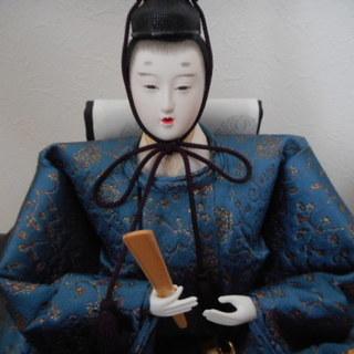 ♪ 吉徳大光作 ひな人形 綺麗です ♪ - おもちゃ