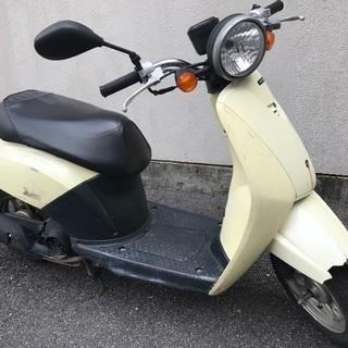 原付バイク 50cc Honda Today 中古